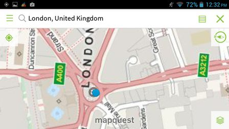 free navigation apps for Android 4