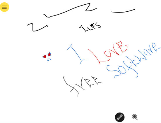 free online whiteboard with real-time collaboration