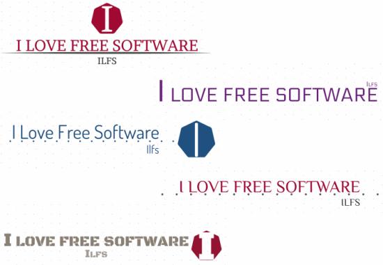 free website to automatically design logos