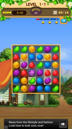 matching puzzle games apps android 1