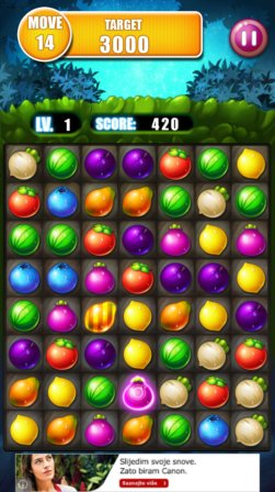 matching puzzle games apps android 2