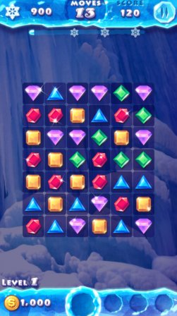 matching puzzle games apps android 3