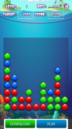 matching puzzle games apps android 4