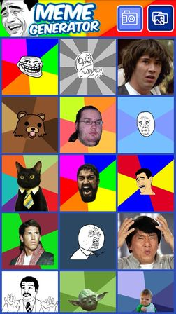 meme generator apps for Android 3