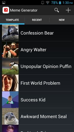 meme generator apps for Android 5
