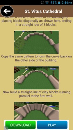 minecraft tips and tricks apps android 2