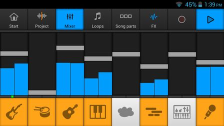 music creator apps for android 1