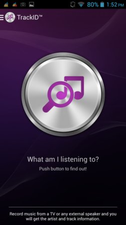 music recognition apps android 3
