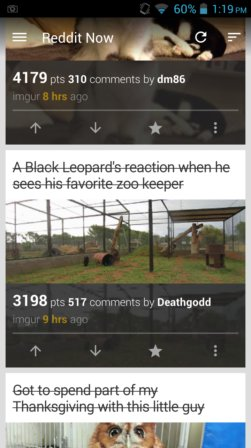reddit client apps android 3