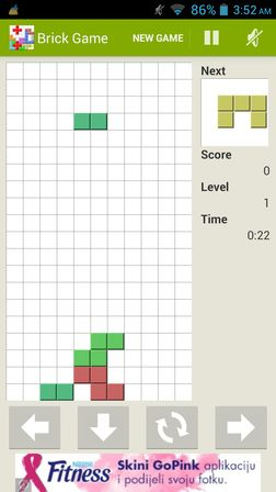 tetris like games for Android 1