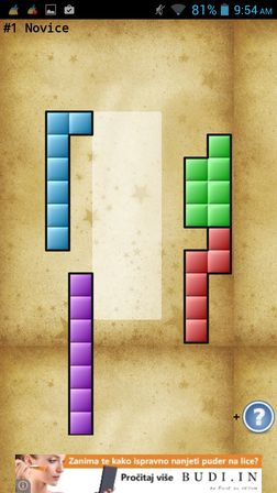 tetris like games for Android 2