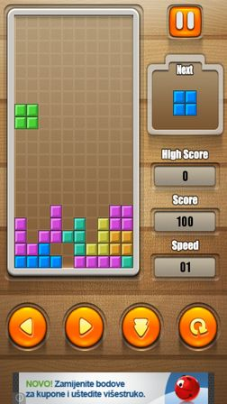 tetris like games for Android 4