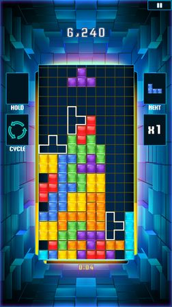tetris like games for Android 5