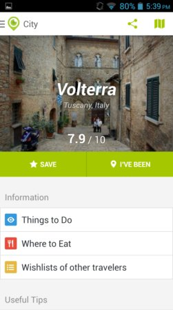 trip planner apps android 3