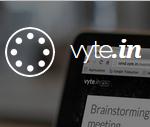 vyte.in- online meeting scheduler