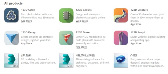 Get AutoDesk Software Free for Students, Educators