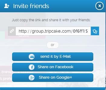 Invite Friends