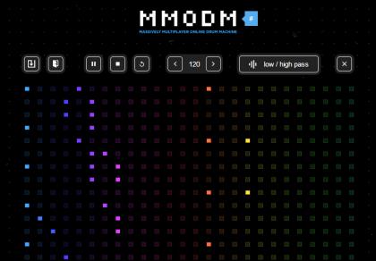 MMODM Interface