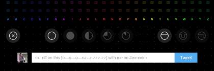 Text Box to Change Tune