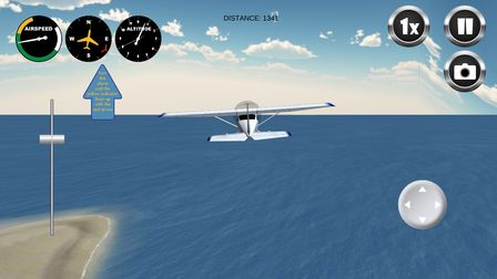 airplane games Android 1