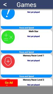 brain training  games for Android 2