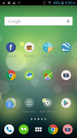 cool icon pack apps Android 1