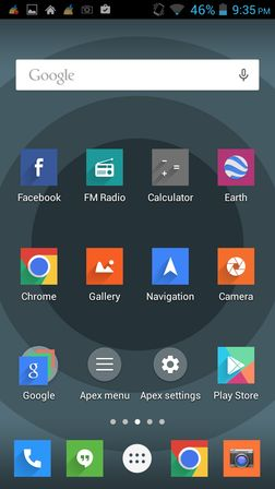 cool icon pack apps Android 2