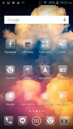 cool icon pack apps Android 3