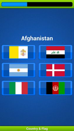 geography quiz apps Android 4