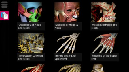 human anatomy apps android 2