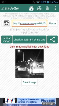 instagram downloader apps Android 2