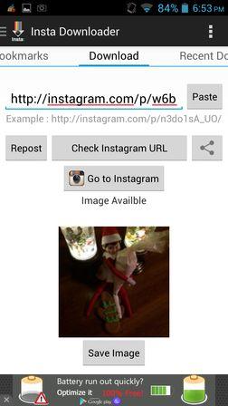 instagram downloader apps Android 3