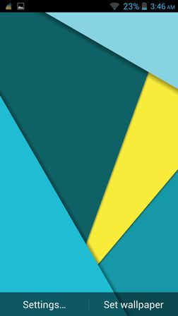 5 Material Design Wallpaper Apps For Android
