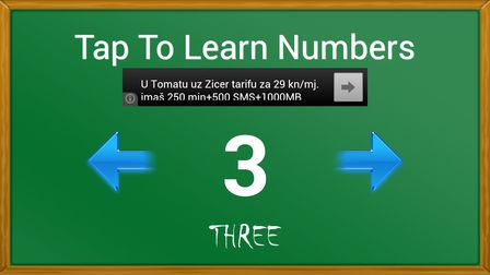 math learning apps Android 2