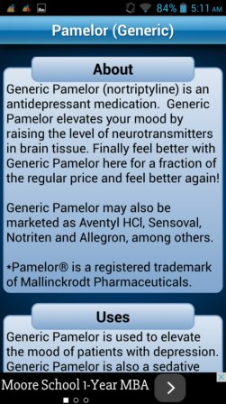 medical dictionary apps android 4