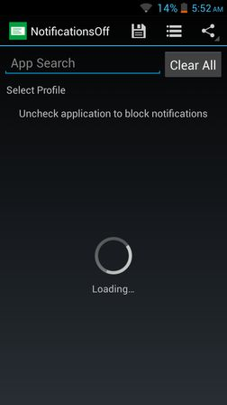 notification manager apps for Android 2