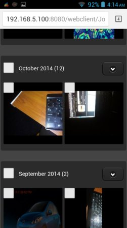 wifi file sharing apps android 4