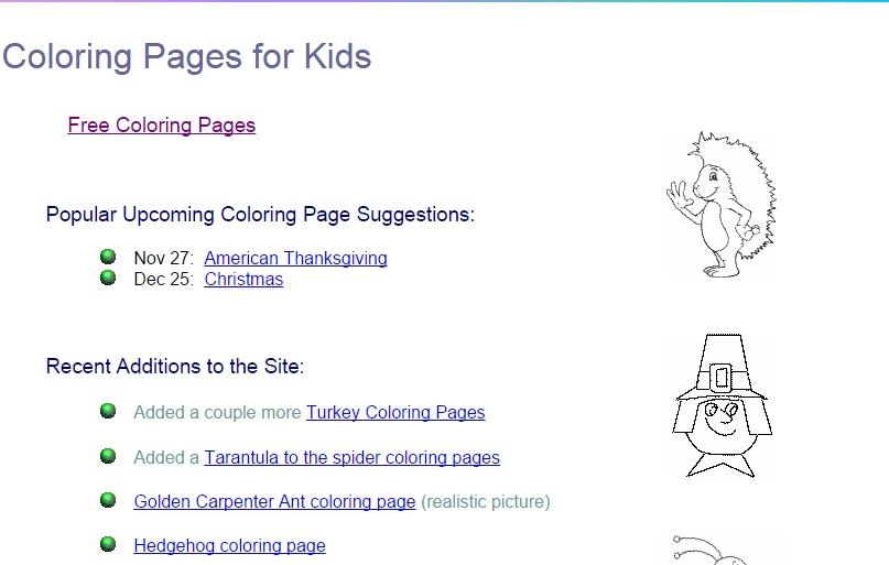 5 Free Online Coloring Website For Kids