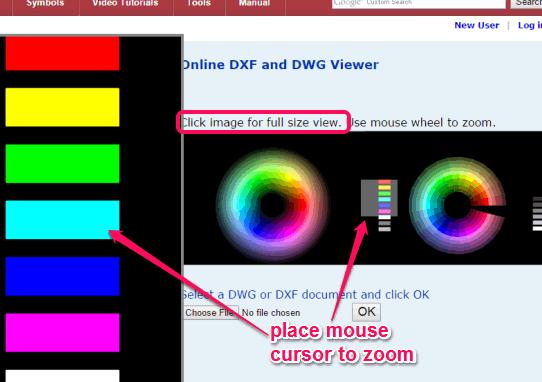 4 Free DWG Viewer Websites