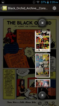 comic book reader apps android 2