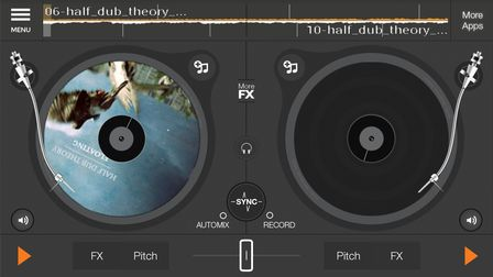 dj apps Android 2