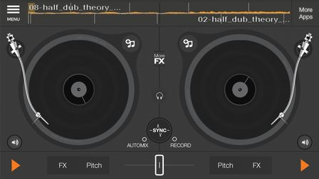 dj apps Android 3