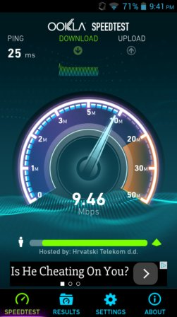 internet speed tester apps android 1