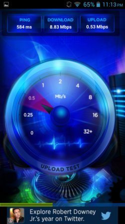 internet speed tester apps android 3