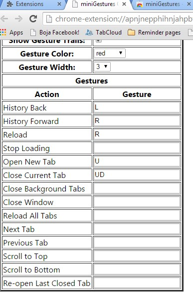 mouse gesture extensions chrome 3