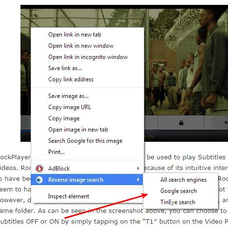 reverse image search chrome 3