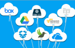 5 Free websites to manage multiple cloud storage accounts from a single place