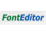 5 free font editor software