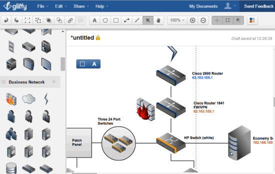 5 Free Websites To Create Network Diagrams