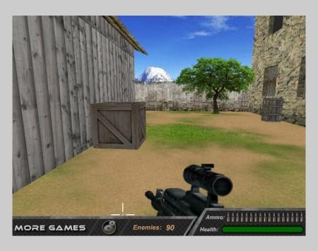online FPS games